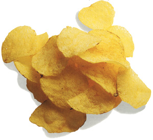 Potato Chips Coupons