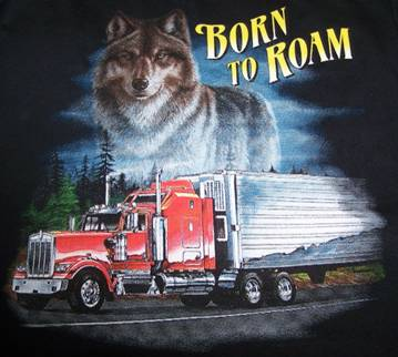 c8bef0a9 T-shirts with wolves increase the power of Americans exponentially more for  each tooth they have missing. If a man with absolutely no teeth ever put on  a ...