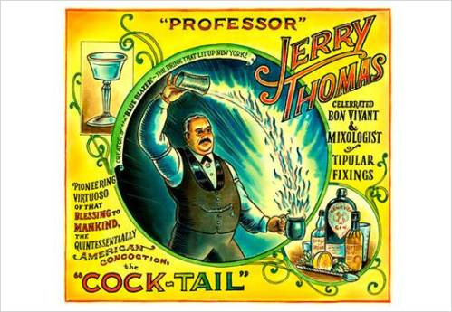 professor jerry thomas