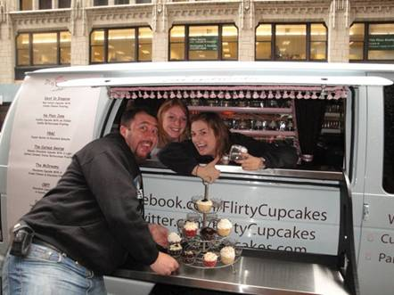 Food Truck Namer