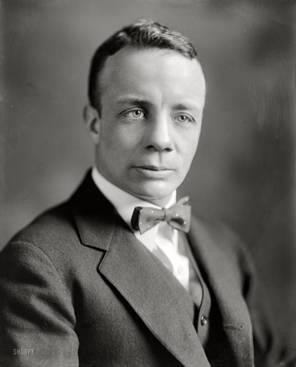 Theodore Roosevelt, Jr.: Businessman, Soldier, Politician ... Theodore Roosevelt Jr