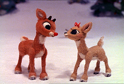 Rudolph the Motherfucking Reindeer   affotd