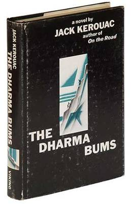 On the Road, The Dharma Bums, The Subterraneans