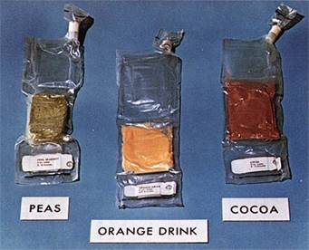Space Food in America | America Fun Fact of the Day