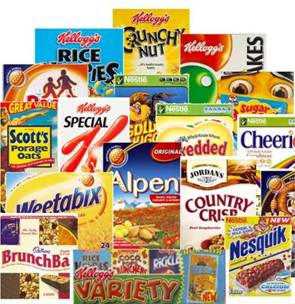 The American History of Breakfast Cereals | America Fun Fact
