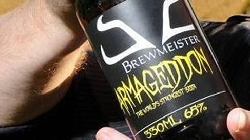 brewmeister armageddon