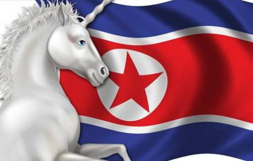 korea unicorn