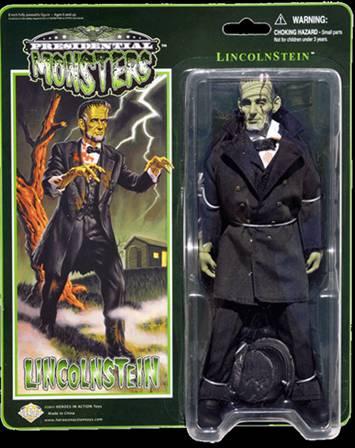 Lincolnstein