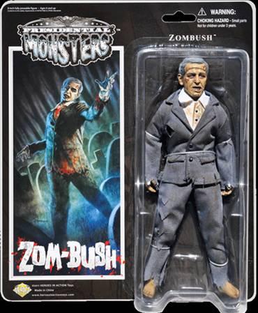 zom-bush