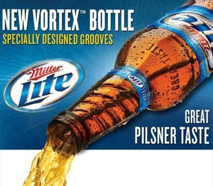 """Image result for miller lite vortex bottle"""""""