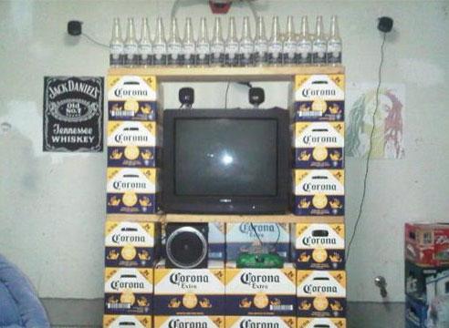 corona tv