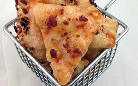 fried doritos