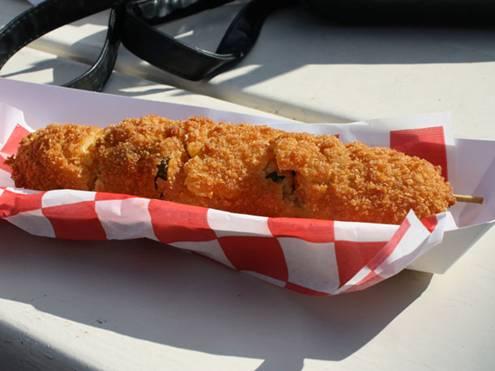 picnic on a stick