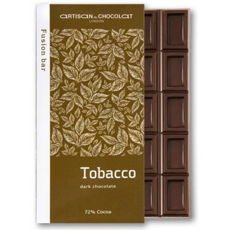 tobacco chocolate