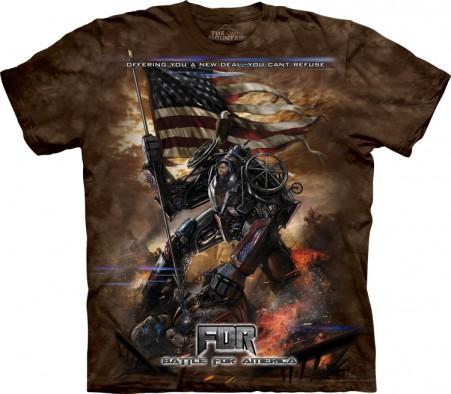 fdr shirt