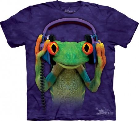 geckko shirt