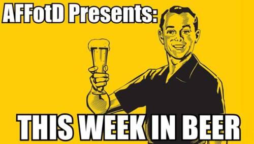 this week in beer
