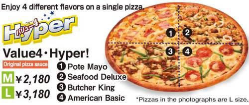 hyper pizza