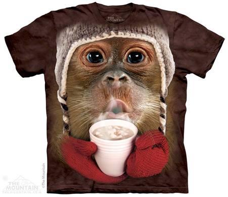 orangutan shirt