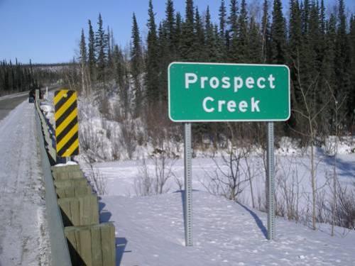 prospect creek