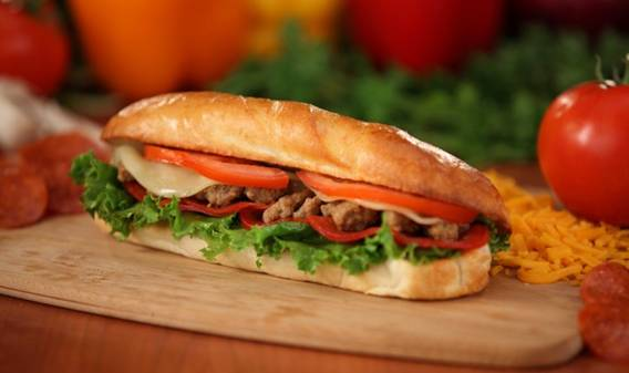 The Regional Italian and Submarine Sandwiches of America: Midwest and ...