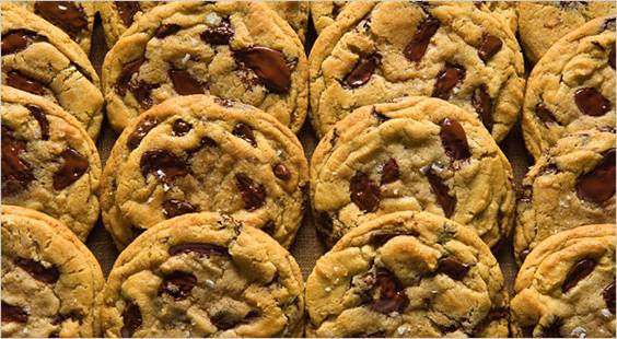 A History of the Chocolate Chip Cookie | America Fun Fact of the Day