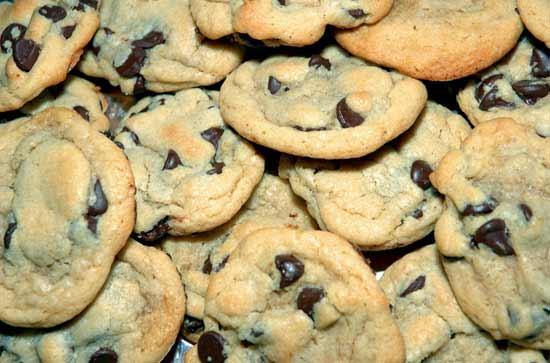 A History Of The Chocolate Chip Cookie America Fun Fact Of The Day