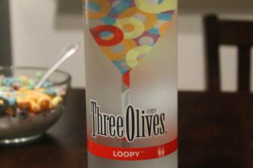 loopy vodka