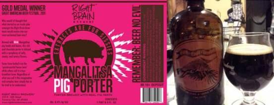 pig heads pig heads brewy brewy pig heads