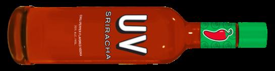 sriracha vodka