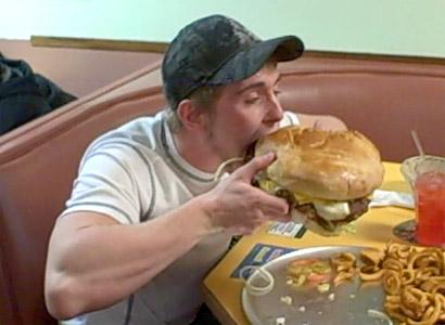 state champion burger