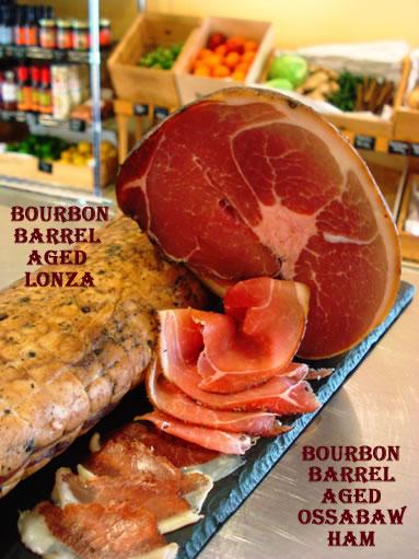 bourbon meat