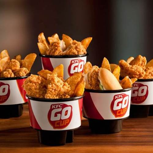 go cups
