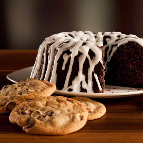 How To Make A Kfc Cake