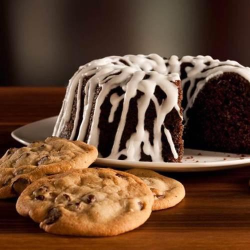 kfc desserts
