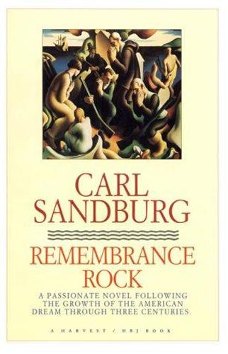 remembrance rock