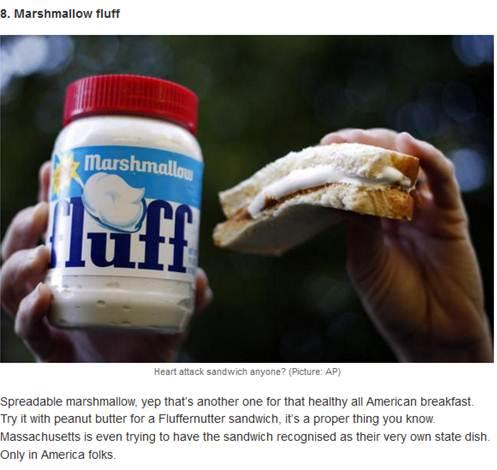 marshmallow fuck