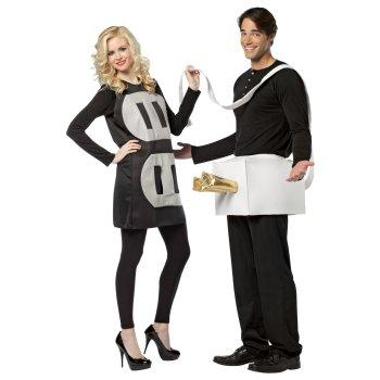plug costume