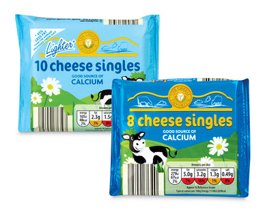 aldi cheese