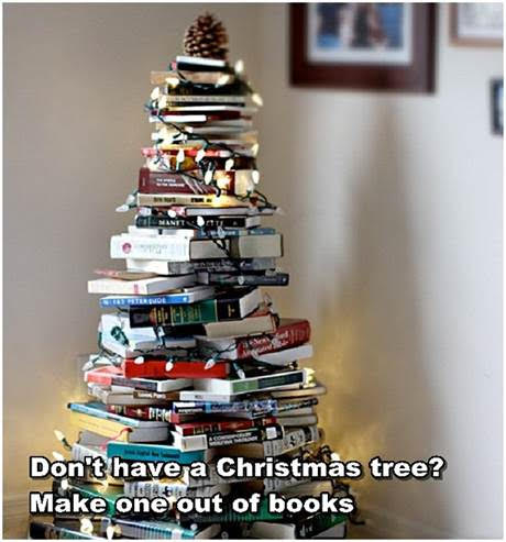 book tree life hack