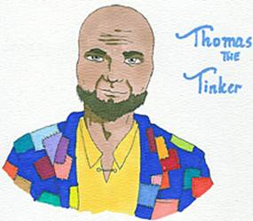 thomas the tinkler