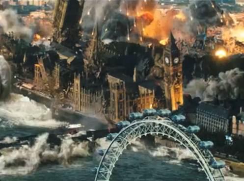 burn london