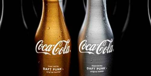 daft punk coke