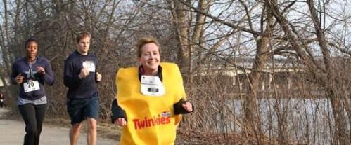 twinkie race