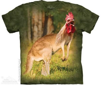 kangarooster