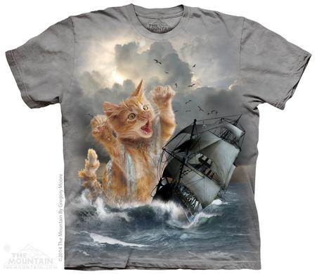 kitten kraken