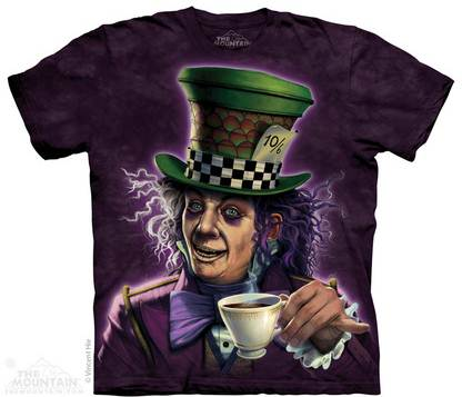 mad hatter oh dear
