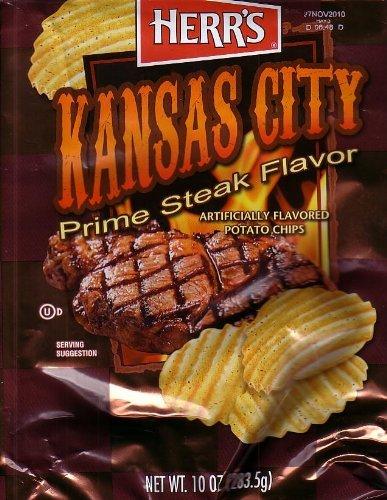 steak chips