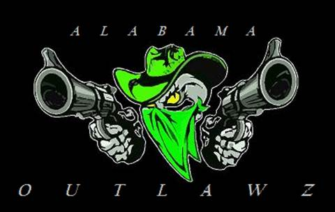 alabama outlawz
