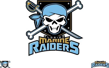 florida marine raiders
